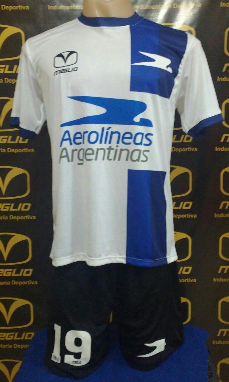 Camisetas personalizadas de fútbol