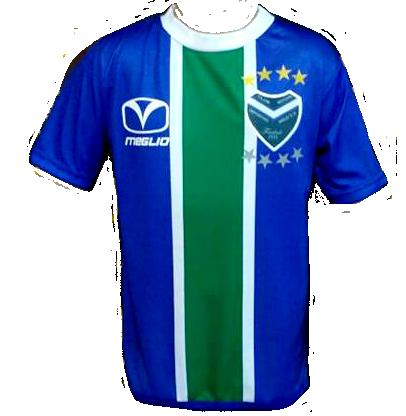 camiseta de fútbol personalizada